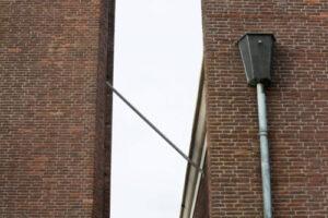 Hemelwaterafvoer loodgieter Beverwijk